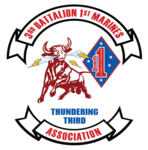 3rd Battalion 1st Marines Association
